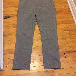 Old navy mans pants
